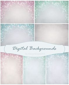 Digital Background, Photo Background, backdrops, backgrounds,photoshop template,baby session, textures,Jpeg