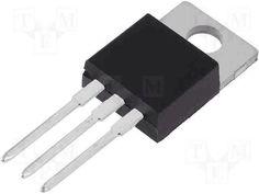 Przykładowy tranzystor, który ma wiele zastosowań w urządzeniach, których używamy codziennie.