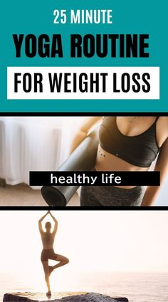 """Finding weight loss exercise plan? weight loss for women, weight loss programs, weight loss pills, weight loss surgery? Explain how to Weight Loss yoga exercises all in yoga exercise videos. Stop wasting your time! Increase Height, feel great and do yoga the right way! Check out Yoga Burn for Women in the 👉👉👉 bio link 😍 (@HealthyLife) . TYPE """"YES"""" IF YOU THINK YOGA MAKES LIFE BETTER. DROP A """"❤️"""" OR DOUBLE TAP IF YOU AGREE! Click link here Weight Loss Workout Plan, Yoga For Weight Loss, Weight Loss For Women, Fast Weight Loss, Weight Loss Program, Daily Yoga Routine, Yoga Routine For Beginners, Exercise Videos, Workout Videos"""