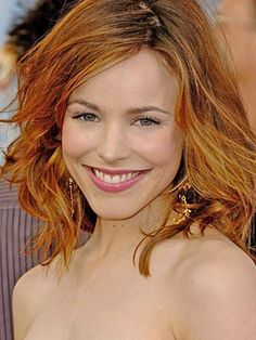 Rachel McAdams could be a contender for the role of Claire, possibly.
