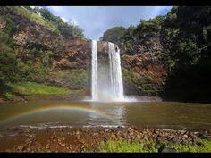 Kauai - The Garden Isle - This is OUR #1 reason to visit Hawaii - our home Kauai