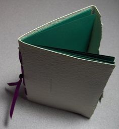 Am considering making my own journals...