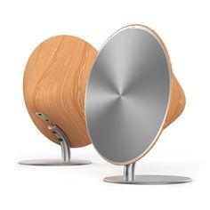 The Cone Bluetooth Speaker | Technovation