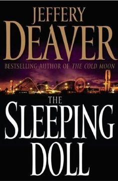 book cover of   The Sleeping Doll