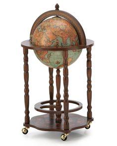 Zoffoli Cronus Bar Globe 33cm Diameter