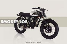 Smokey JOE. Deus Indonesia