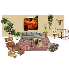 """""""House 3"""" by derbyday2013 on Polyvore"""