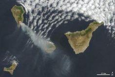 Mega Tsunami pode atingir o Brasil: Vulcão Cumbre