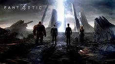 "New Fantastic Four Trailer Shows Marvels Re-imagining Is ""Doomed"" -  #fantasticfour #marvel #movies #superhero"