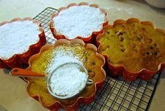 Cranberry Orange Pecan Coffee Cake