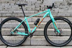 kinkicycle:  Trek Superfly SS by Singlespeed Maniac on Flickr.
