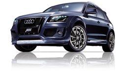 MEDUZA Ltd - Audi Q5 ABT Aerodynamic Body kit, £4,460.00 (http://www.meduza.co.uk/audi-q5-abt-aerodynamic-body-kit/)