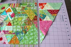 Magnolia Bay Quilts: July 2012