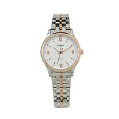 ONLYOU Dress Watches for Womens Luxury Rosegold Waterproof Roman Numeral Analog Quartz Stainless Strap -- Click image for more details.
