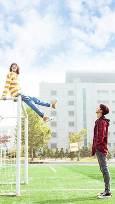 WEIGHTLIFTING FAIRY KIM BOK JOO❤️ the BEST!!! Loved this one! So funny and so cute!!!