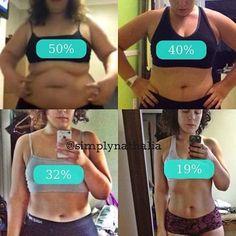 corpo bonito antes e depois - Pesquisa Google