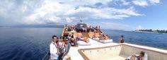 Dragoon Boat