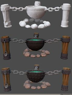 What Are You Working On? 2011 Edition! - Page 453 - Polycount Forum