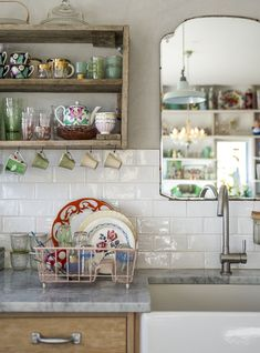 7 Chic Spaces Your Gran Could Have Decorated+#refinery29uk