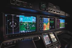 Garmin Avionics - HondaJet