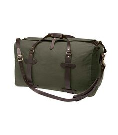 For Him: Filson Medium Duffle Bag, $325