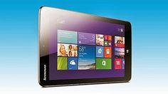 Lenovo Miix2 THE Lenovo Windows Phone 8.1 Tablet