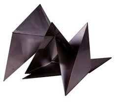 Lygia Clark, Bicho, 1960. Dimensão Estética: Arte sem Arte, por Ferreira Gullar