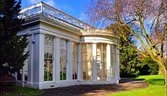 Gunnersbury Park Orangery