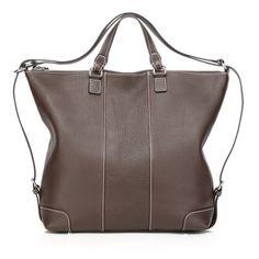 Luxury Leather Tilli Handbags. xoxo on Pinterest | Tote Handbags ...