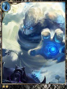 (Cumulus) Sky Sentinel Monarch