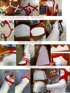 SAO:Asuna, I read that if the stockings won't stay up properly, you should use fashion tape to keep them up.~K anime sao AsunaCosplayWIP(Accessories) by on DeviantArt Sao Cosplay, Cosplay Diy, Cosplay Outfits, Halloween Cosplay, Best Cosplay, Anime Cosplay, Cosplay Sword, Halloween 2018, Tutorial Diy