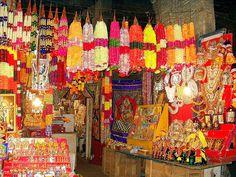 A Shop inside Temple by Kamala L, via Flickr