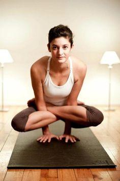 Tolasana / Scale Pose - Benefits?