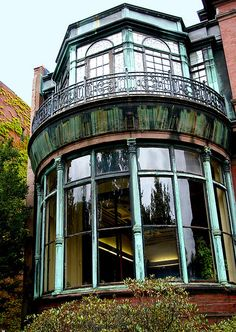 Dream house Boston, MA