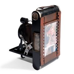 Appareil photo Vintage Camera Photography, Photography Tips, Still Camera, Under The Ocean, Photo Vintage, Vintage Cameras, Bookends, Collections, Home Decor