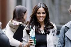 Rochelle Humes thinks her baby will be tall. The Saturdays singer is nervous about giving birth to her first child with her JLS husband Marvin Humes and thinks their child will tower above his peers because the couple don't struggle for height. Celebrity Babies, Celebrity News, Marvin Humes, Frankie Sandford, Rochelle Humes, Perfect Skin, Girl Group, Believe, Tv Shows