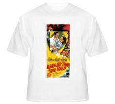 Deadlier Than the Male - Film Noir T Shirt