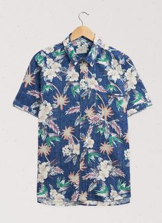 http://www.percivalclo.com/index.php/shirting/short-sleeved-shirt-hawaiian.html