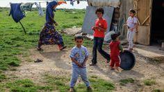 Refugiados sirios en el Líbano exceden un millón - Soy Armenio