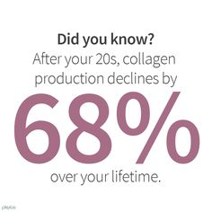 Did you know? After your collagen production declines by over your lifetime. Fine lines and wrinkles? Not on my watch! Youthful-looking skin is something everyone wants! Type I, Fancy Hairstyles, Bridesmaid Hair, Plexus Products, Dream Life, Collagen, Did You Know, Hair Beauty, Biotin