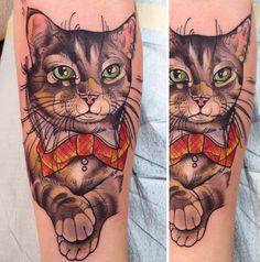 tattoo by Katie Shocrylas (@kshocs)