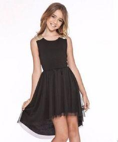 Give it a look for what we pick best for each Yaş Abiye, Mezuniyet Elbise Modelleri Siyah Kısa Kolsuz Simetrik Kesim Tül Etek Grad Dresses, Dresses For Teens, Little Girl Dresses, Trendy Dresses, Elegant Dresses, Outfits For Teens, Beautiful Dresses, Casual Dresses, Girl Outfits