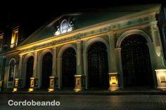 Teatro Pedro Diaz. Córdoba, Veracruz, México