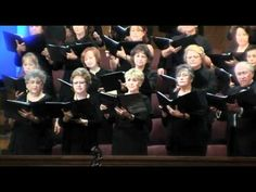 Psalm 150 Praise the Lord - Allen Pote and Paul Thompson