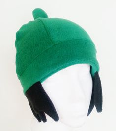 Sarah Hat from Sarah & Duck by SweetLyLy on Etsy