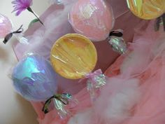 Lollipops & Paper: Katy Perry Inspired Candyland Birthday