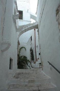 Puglia - Salento Ostuni