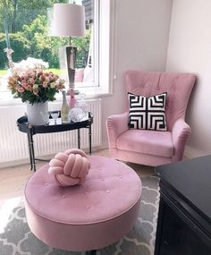 Fashion Look Featuring Living Room Chairs and One Kings Lane Vintage Pillows by Sherrellrell - ShopStyle Home Decor Bedroom, Home Living Room, Living Room Designs, Decoration Inspiration, Room Inspiration, Deep Couch Sectional, Sitting Room Decor, Mediterranean Home Decor, House Rooms