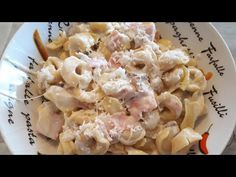 - YouTube Pasta Salad, Ethnic Recipes, Food, Youtube, Crab Pasta Salad, Essen, Meals, Yemek, Youtubers