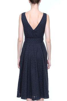 Vestido Midi Lese Sorrento Girl Fashion, Fashion Dresses, Womens Fashion, Dress Skirt, Dress Vest, Blue Dresses, Formal Dresses, Indian Fabric, Girly Girl